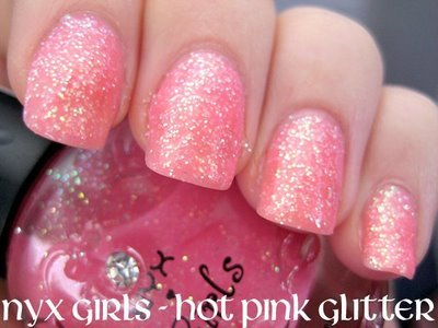 what is the best shade of pink nail polish? - color Pink Answers - Fanpop