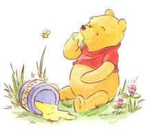 A برداشت, ریچھ Grylls would grill all the برداشت, ریچھ it could if a برداشت, ریچھ Gryll could grill bear. But I love bears. Nobody will harm my bears. Especially Pooh. Never ever ever. I will cry :'(