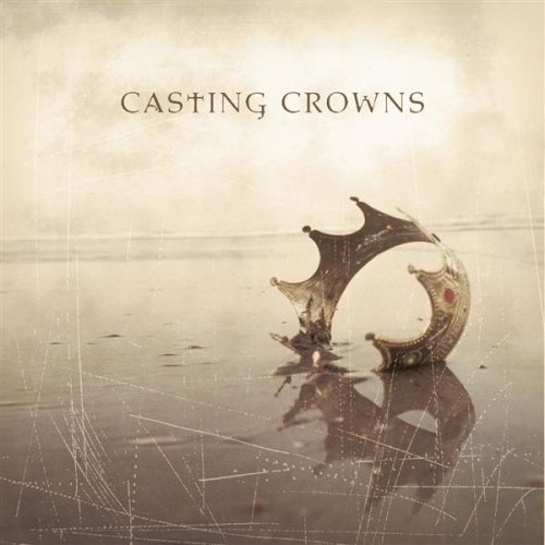 I mainly listen to Korean music, but one of my favourite Western bands is the Christian group, Casting Crowns. I amor the cover for this album!