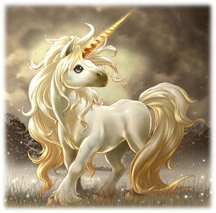 Because i'll let आप pet my unicorn! :)