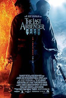 i did my end of the साल projects on अवतार the Last Airbender (both movie and tv series), disney's leading ladys, and wii!