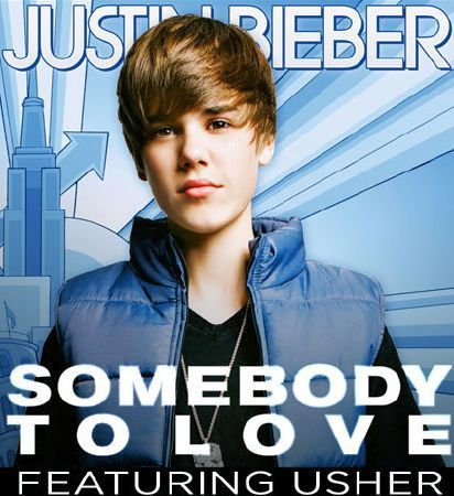 Justin Bieber Somebody to Amore