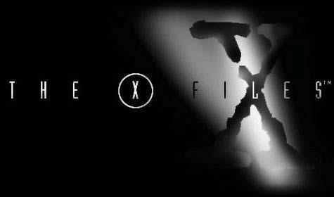 The x files,Flash forward,Lost...