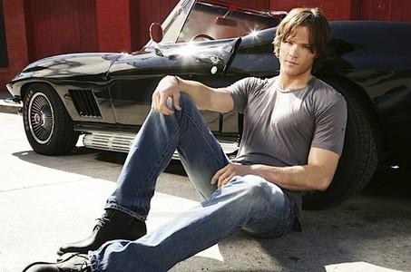 How hot is Jared?