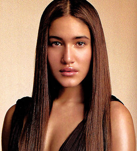 Its official that Julia Jones will be playing Leah in Eclipse. Definitely not Vanessa Hudgens.