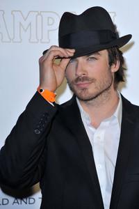 Damon/Ian I would amor to get a hug from.