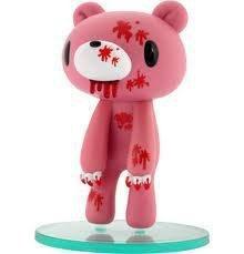 Gloomy the Bear. and NO DONT KILL HIM!!!! D: