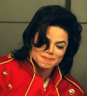 That poem is truely beautiful..who ever wrote it deserves a medal. All thoughts,feels and destractions all combined into a short poem. I think Michael wants us to be happy today and smile for him. We have to carry out the love. you can't just stop and cry and turn our back on him..we have to carry on his memory and live on. we have to think about now:) rest in peace Michael x