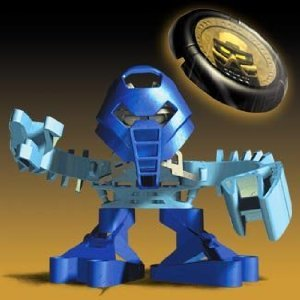 Lol, I did that when McDonalds had Lego Bionicle toys...I was like 11 and I still got the happy meal to get the toy lol. These are the kinds they included in the meals, and I managed to get two of the six: