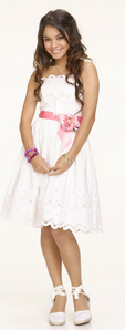 she plays gabriella montezthe best one who was in high sckool musical