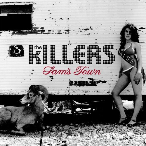 This is just one of my favourite albums!! xP