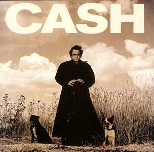 I'm old fashioned, my favorito! singer is Johnny Cash, I just amor this album cover of his because it looks so freaky.