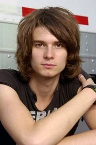 william beckett.fo sheezies! fer girls,,,selena gomez,,,all the way!
