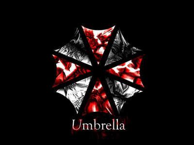 Dammit Umbrella!*fights zombies*Fuck them*keeps killing*