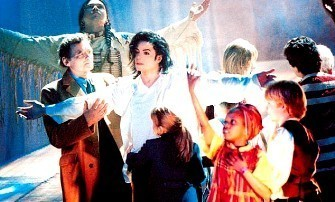 First,Im Glad U & The Kids R Alrite! D; *hug* Yes,I 2 Think Michael Protected me of some bad things that happened 2 me.& Of course he protects his family/friends & Fans.Hes an Angel. He'll always be wit u n the rest of us 4ever~!<3