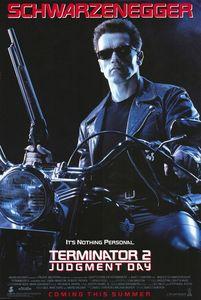 The Terminator!!!