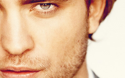 Robert Pattinson ¬¬ Since I started Fanpopping... I don't know if I'm going to change it, it's getting old...