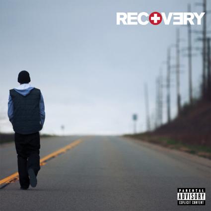 "eminem ""Recovery"" ♥♥♥ amor this CD. And I amor Eminem!!!!"