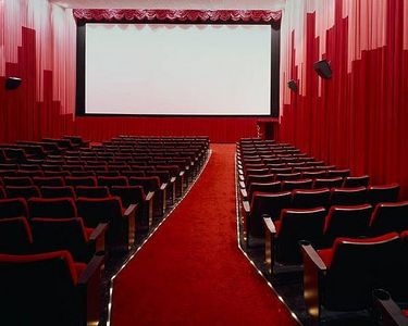 What's your favori movie? I need movie ideas!