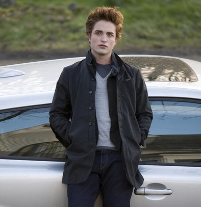 Robert won't play in ' Breaking Dawn ' ? It's true ?
