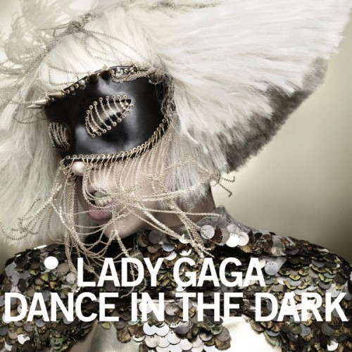 dance in the dark, the fame, beautiful dirty rich, telephone, teeth