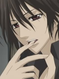kaname is way hotter zero is cute but i hate is attitude kaname and yuki fa life