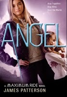 yea book 7 is called ángel and it coming out march 11 2011