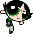 I want a girl that looks like buttercup, but has 2 flips instead of one. her name is Butterscotch.