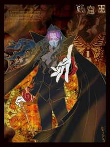 1: Gankutsuou 2: 07Ghost 3: Soul Eater