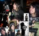Hes not Cute.......Hes HOT!!! <3 Ronnie Radke