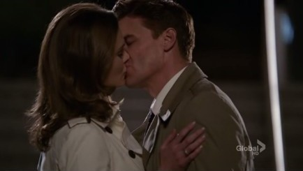 I chose my OTP because their from my fave show and i just feel in love with them
