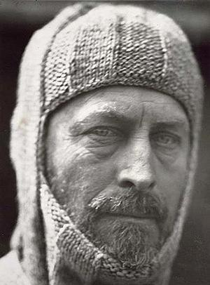 My grandfather was a world famous boxer in the 50's, but nobody would know who he is now. My great grandfather helped build the titanic (not exactly famous, but still pretty cool). My great, great, great, great, great (5 greats) was Douglas Mawson, the man who discoverd Antarctica. Here is a picture of him. You can see where I get my good looks from hahaha!