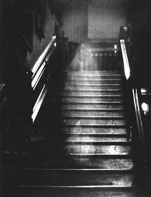 Yes because my house is haunted. Below is just a cool pic I found searching ghosts on google. SPOOKY ^.^