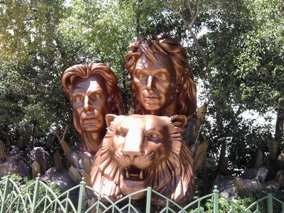 Hmmm...let me see here? It's in Las Vegas, Nevada!