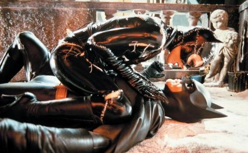 Do you think Batman and Catwoman loved eathother Batman Returns?