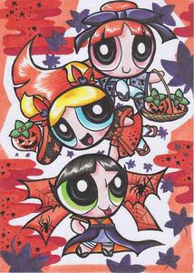 Yes!I'd 愛 to be in your fanfic very much!I like the powerpuff Girls and i'm a ファン of Buttercup!She is the coolest character i've never known,too!And it'd be my greatest pleasure to be in your lastest PPG fanfic!Ah,one もっと見る thing,i want to be in Breathe's side than .(Because the PPG is the good side)