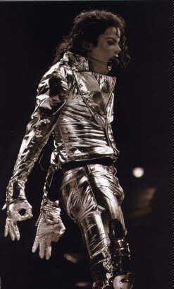 Wow, MJ is smoking in both....but Goldpants wins hands down!!!! xxx