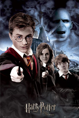 I will be sad when it ends! I have read all the books, and they are wonderful~! I am watching Harry Potter and the Goblet of آگ کے, آگ right now and I am repeating line after line in my head. :D I loved the کتابیں especially Deathly Hollows and Order of the Phoenix.