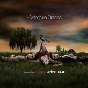 The Vampire Diaries, Hannah Montana, Gossip Girl, Kyle XY,, JONAS, Keeping Up With The Kardashians.