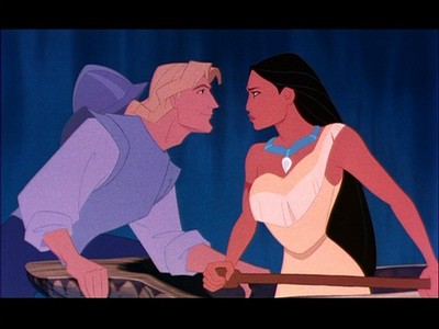"""Definitly John Smith. I upendo how adventurous he is for one thing; he truly appreciates adventure, exploration, and finding new places. It is a shame that he wanted to """"civilize"""" the """"savages,"""" as he called them, but the fact that Pocahontas convinced him that what he was thinking was wrong is just so awesome! Before, he was known for killing """"savages"""" and stuff like that, but allowing himself to fall in upendo with Pocahantas (actually, it was zaidi like upendo at first site,) changed him in the coolest way ever! He realized that his life was a million times better now that he knew her, and even if he had to die, he would never regret neeting her."""