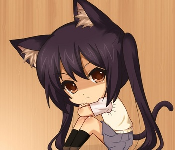 hi nya. we are selling nekos to use for whatever Du want to use it for weather it be a slave girl/boyfriend oder just to kill for your own greedy selfish reasons nya. a neko is half human and half cat nya. i will warn Du that nekos will constantly end their sentences with nya, if Du don't want this than Du can special order your neko nya. call now to get the hottest neko at 1-80-666-slave nya.