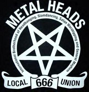 loud headbanging metal!!! \m/(-_-)\m/