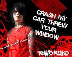 Im a girl but when it comes 2 Ronnie radke GUYS!!!!!