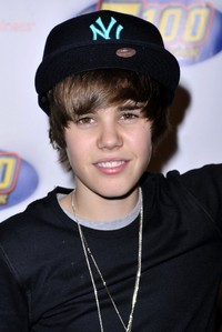 Justin Bieber! It's pretty obvious!!!
