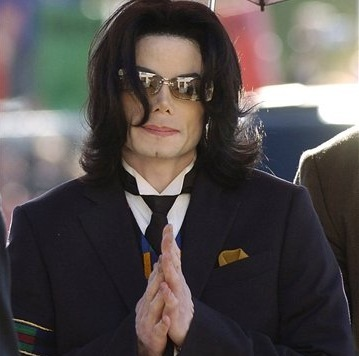 If Michael were still alive, do tu think that he would of helped the Haiti situation?