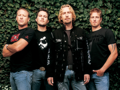 ROCK <3 nickelback <3