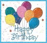 happy b-day have the best hari and the best wishes!! here is somthing to tell u happy b-day but much simpler