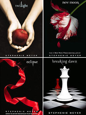 Eclipse - New Moon - Twilight - Breaking Dawn Eclipse: Because i'm team Jasper xD. and yeah his story its in it and well I think it's also the best book because there's romance and also action in it. New Moon: My sekunde inayopendelewa character is Jacob. and in this book he becomes close with Bella. I like the mtu-bweha too :D Twilight: It's a great book, because everything starts there. The book is completely great, stephenie meyer is a GREAT writer. I upendo this story. Breaking Dawn: I don't really like this book. Everything is great, there's also some humor in it and that's really awesome. BUT i don't like Renesmee, that totally ruined the thing, what will jacob be like when Renesmee is fully grown up?! 'Oh sorry nessie, i upendo wewe very much, but yeah i kissed you, but i kissed your mum once too'?!!!! I don't like that at all. But it's still a greaaat book :D Yay to the twilight books!!!!! <3