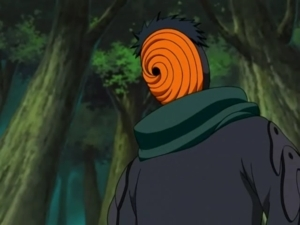 Tobi,Madara Uchiha and Obito Uchiha is the same if you are watching Naruto Shippuuden Season 3 you will know that thing!!!!