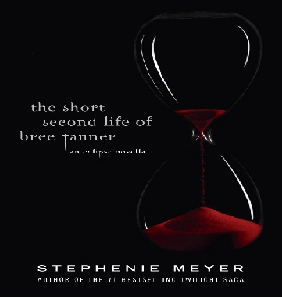 yah they should but she written one for Bree it is called The секунда Short Life of Bree Tanner